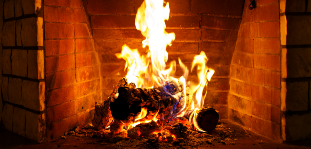 Hobart pubs with fire